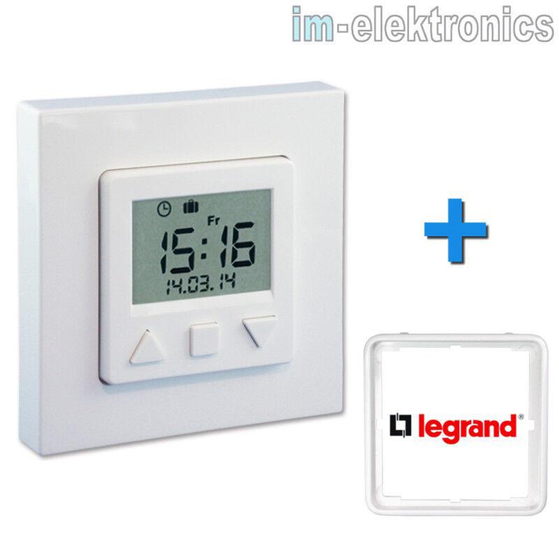 Vestamatic Smart Time Control Zeitschaltuhr + \