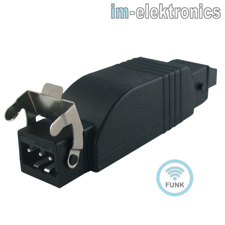 RMF Handsender 15 Kanal Sender Fernbedienung für Funk Nachrüstung Rolladen Motor